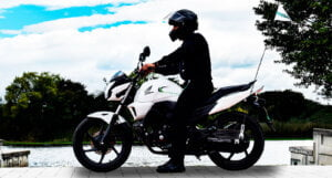 Cursos de moto bogotá